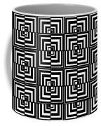 17 D Interdimensional Coffee Mug
