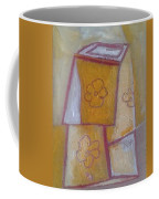 Boxed Vase Coffee Mug