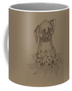 Boxer Pup 16-01 Coffee Mug