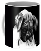 Boxer Puppy Coffee Mug