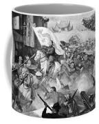 Boxer Rebellion Coffee Mug