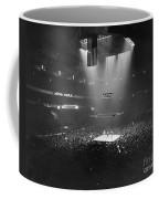 Boxing Match, 1941 Coffee Mug