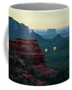 Boynton Canyon 07-079 Coffee Mug