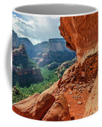 Boynton Canyon 08-174 Coffee Mug