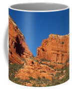 Boynton Canyon Red Rock Secret Coffee Mug