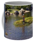 Boy's Adventure Coffee Mug