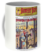 Boys Magazine, 1906 Coffee Mug