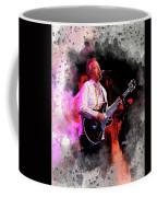 Boz #2 Coffee Mug