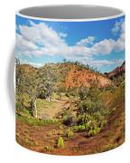 Bracchina Gorge Flinders Ranges South Australia Coffee Mug