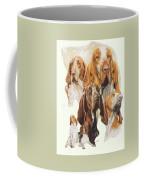 Bracco Italiano W/ghost Coffee Mug