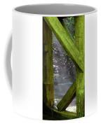 Braced With Moss Coffee Mug
