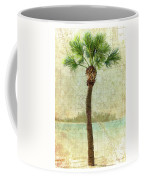 Bradenton Palm Coffee Mug