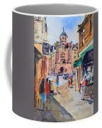 Bradford-on-avon Coffee Mug