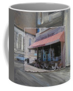Brady Street - Peter Scortino Bakery Layered Coffee Mug
