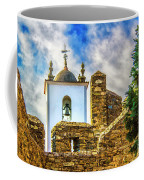 Braganca Bell Tower Coffee Mug
