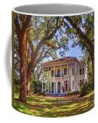Bragg Mitchell House In Mobile Alabama Coffee Mug