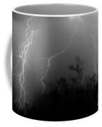 Braiding Charges-signed Coffee Mug