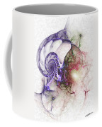 Brain Damage Coffee Mug