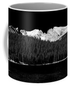 Brainard Lake - Indian Peaks Coffee Mug