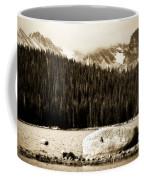 Brainard Lake Coffee Mug