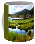 Brainard Lake Rocky Mountain National Park Coffee Mug