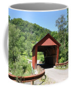 Braley Covered Bridge Coffee Mug