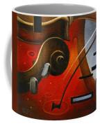 Brambach And Pfretzner No 4 Coffee Mug