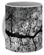 Branch Patterns Coffee Mug