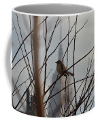 Branch With A View Coffee Mug