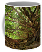 Branches And Roots Coffee Mug