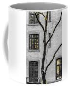 Branches And Windows Coffee Mug