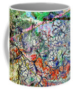 Branches Of Life Coffee Mug