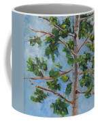 Branching Out Coffee Mug