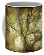 Branching Upward Coffee Mug