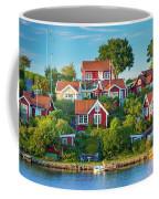 Brandaholm Cottages Coffee Mug