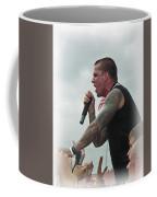 Brandan Coffee Mug
