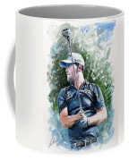 Branden Grace Watercolor Coffee Mug