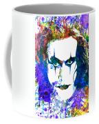 Brandon Lee Coffee Mug