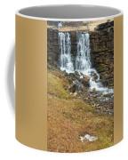 Branson Waterfall 4 Coffee Mug