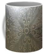 Brass Masterpiece Coffee Mug