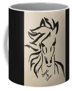 Brave And Free Coffee Mug