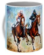 Brave Girls Coffee Mug