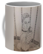 Brave Kirk Coffee Mug