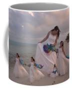 Brave New World Dimensions Custom Sample Coffee Mug