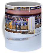 Brave Soul  Coffee Mug
