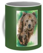Brawny Coffee Mug