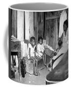 Brazil: Favela, 20th Century Coffee Mug