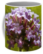 Brazillian Verbena Coffee Mug