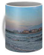 Breach Inlet Water Scape Coffee Mug