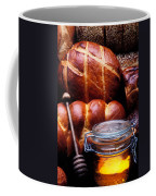 Bread And Honey Coffee Mug